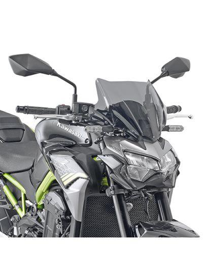 GIVI 1176A zatemnjen vizir za Kawasaki Z900 (2020 - )