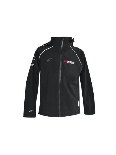 Akrapovič Alpinestars softshell jakna
