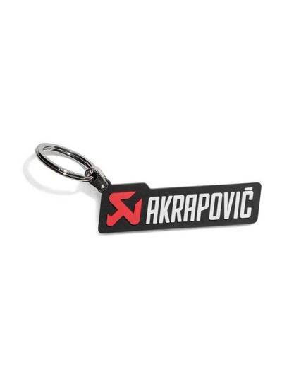 Obesek za ključe Akrapovič 70 x 20