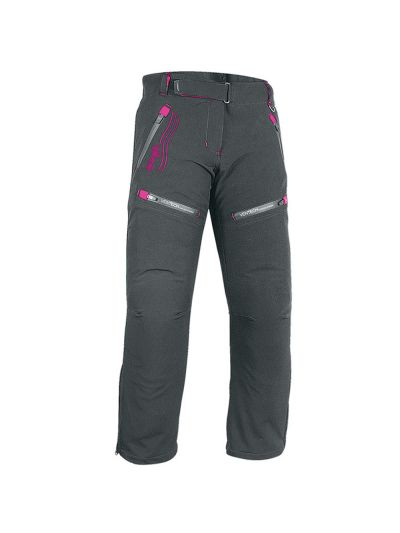 Ženske soft-shell motoristične hlače ATROX CE-2870