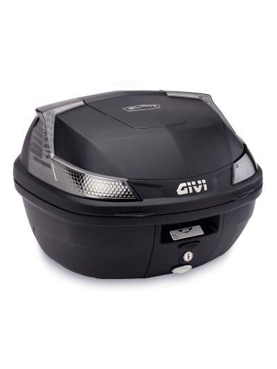 GIVI B37 Blade Tech motoristični zadnji kovček | 37 l