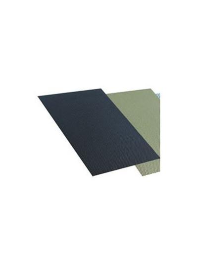 KEITI Carbon Look nalepka   280 x 390 mm