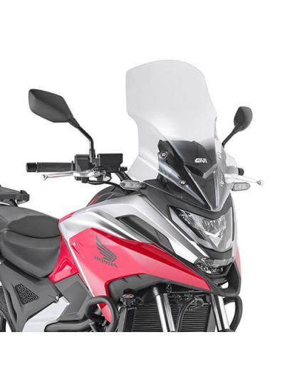 GIVI D1192ST transparentni vizir za Honda NC750X (2021 - )