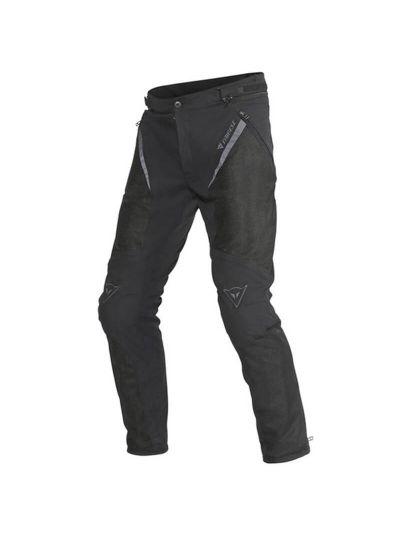 Motoristične tekstilne hlače Dainese DRAKE SUPER AIR - črne