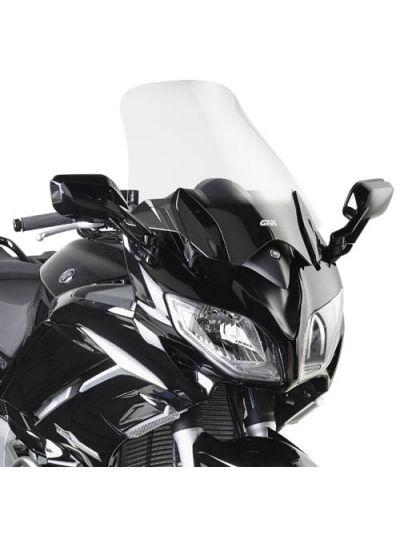 GIVI D2109ST Prozorni vizir za motorno kolo Yamaha FJR 1300 (2013 - 2019)