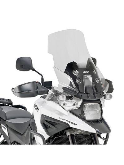 GIVI D3117ST transparenten povišan vizir za Suzuki V-Strom 1050 (2020 - )