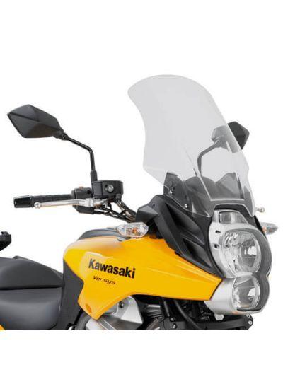 GIVI D410ST povišan vizir za Kawasaki Versys 650 (2010 - 2014)
