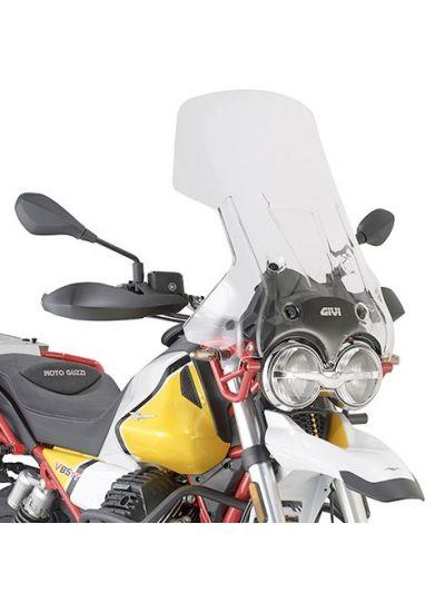 GIVI D8203ST transparenten vizir za Moto Guzzi V85 TT (2019 - )