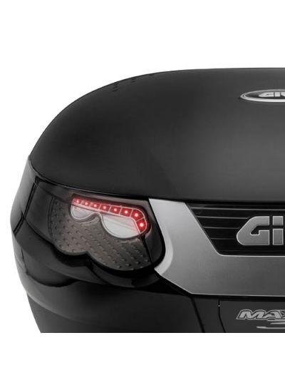 GIVI E112 zavorne luči za kovček Maxia3 E55