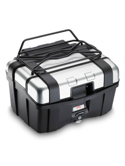 GIVI E120B nosilec prtljage za kovček TRK33 in TRK46