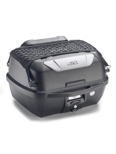 Motoristični kovček GIVI E46 | 43 L