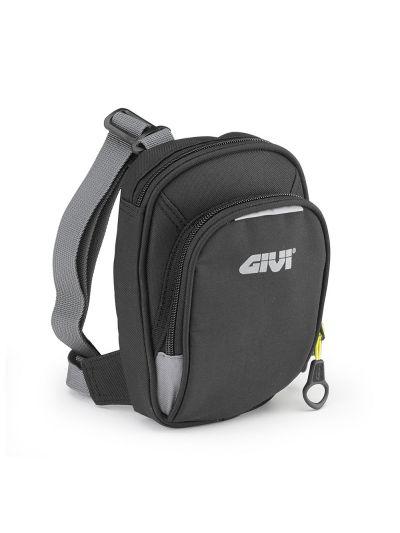 GIVI EA109B Easy-T torbica za okoli noge