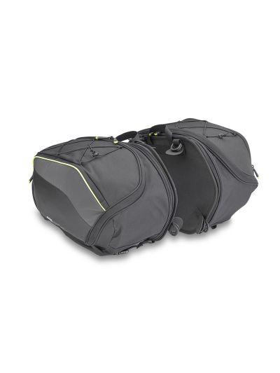 Stranske torbe za motor GIVI EA127