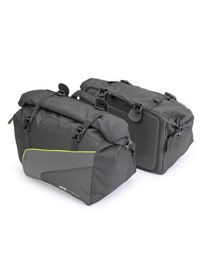 Mehke stranske torbe GIVI EA133 25 L