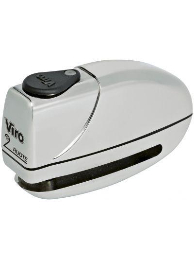 Alarmna disk ključavnica VIRO ECHO 10 mm