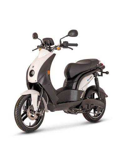 Električni skuter Peugeot e-LUDIX (AM) 45 km/h