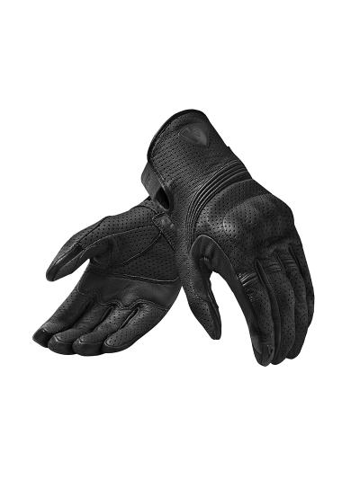 REV'IT FLY 3 LADIES motoristične ženske rokavice - črne