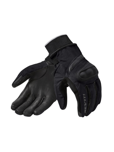Zimske motoristične rokavice Revit HYDRA 2 H2O
