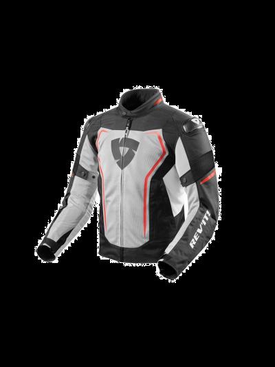 REV'IT VERTEX AIR motoristična tekstilna jakna