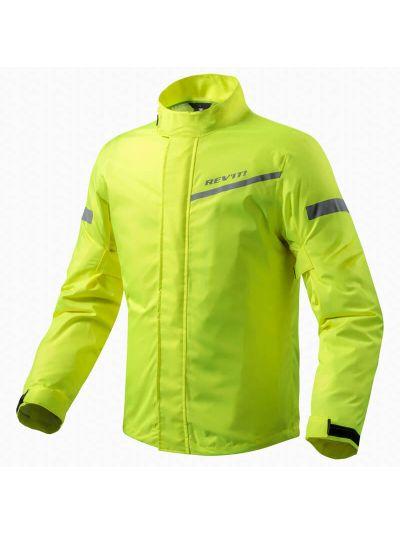 Motoristična dežna jakna REV'IT! CYCLONE 2 H2O