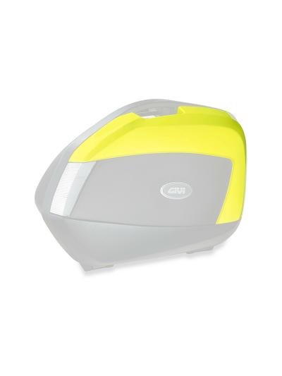 GIVI C35 barvni pokrov za kovček V35