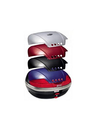 GIVI C46 barvni pokrov za kovček V46