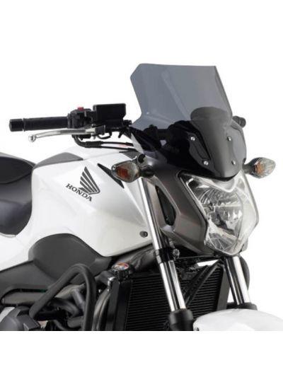 GIVI D1112S Povišan vizir za Honda NC 700/750 S (2012 - )