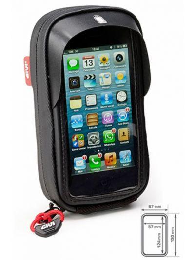 GIVI S955B Torbica z nosilcem za telefon