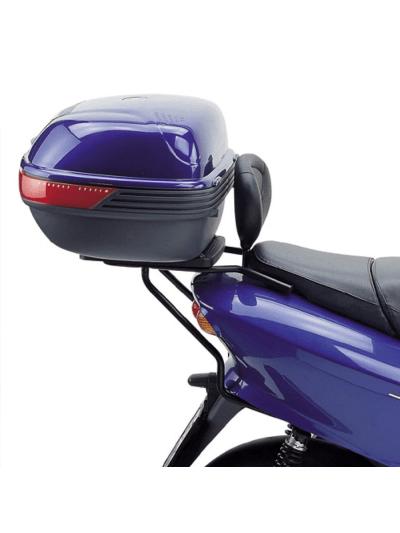 GIVI SR43 nosilec zadnjega kovčka za Yamaha Majesty 125 (1999 - 2000)