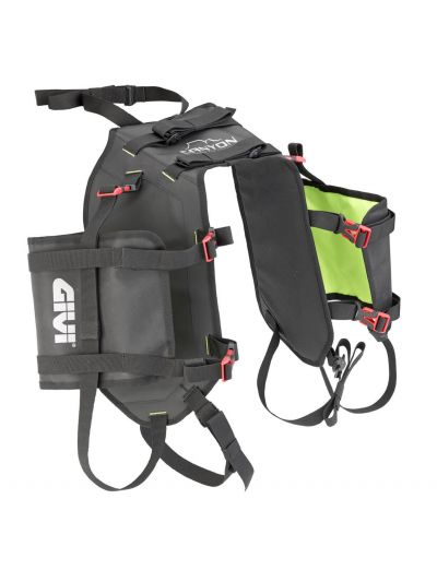 GIVI GRT721 Canyon Base univerzalni nosilcis stranskih torb