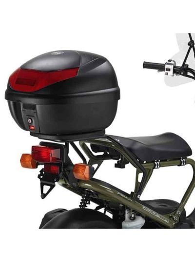 GIVI SR28 nosilec zadnjega kovčka za Honda Zoomer 50 (2004 - 2013)
