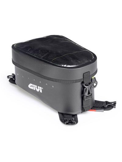 GIVI GRT716 Gravel-T WP vodoodporna tank torba za motorno kolo | 6 L