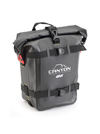 Motoristična torba GIVI GRT722 Cargo 8L