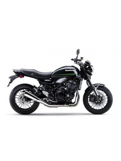 Kawasaki Z900 RS 2021