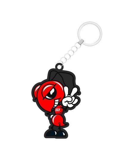 Obesek za ključe Mravlja MM93