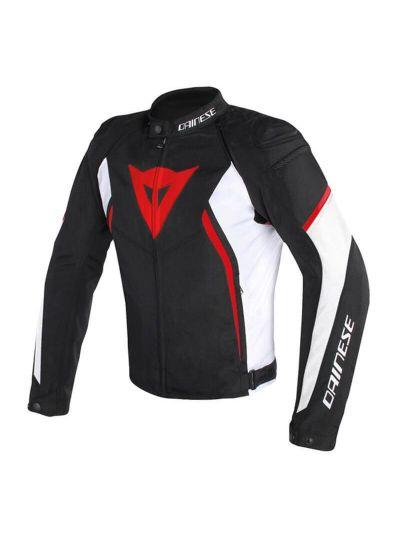 Dainese AVRO D2 tekstilna motoristična jakna