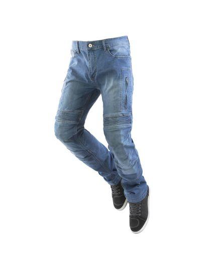Tehnične motoristične jeans hlače OJ UPGRADE
