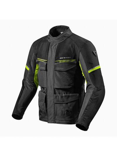 Motoristična jakna Rev'it! OUTBACK 3
