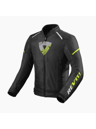 Motoristična jakna Rev'it! SPRINT H2O