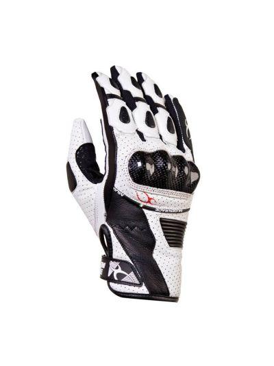 Kratke motoristične rokavice MugenRace 1666