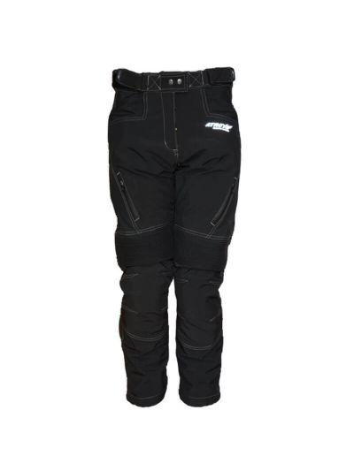 ATROX 2803 Lady Soft-Shell ženske tekstilne motoristične hlače