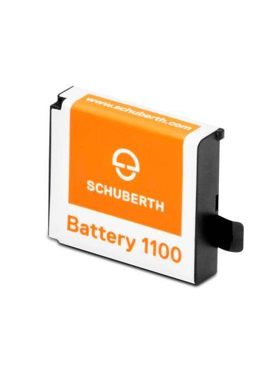 Nadomestna baterija za komunikacijo Schuberth SC1 Standard in Advanced