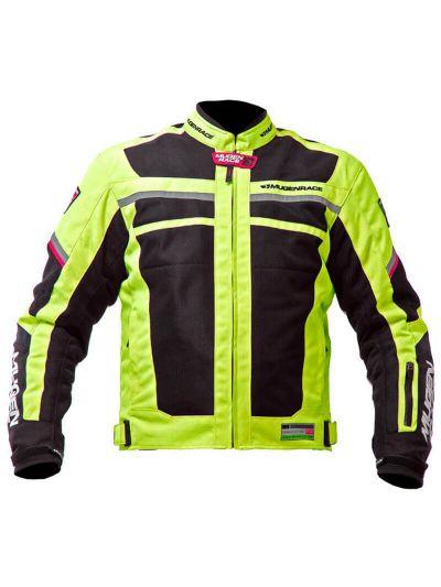 Tekstilna motoristična jakna MugenRace MASH 1731