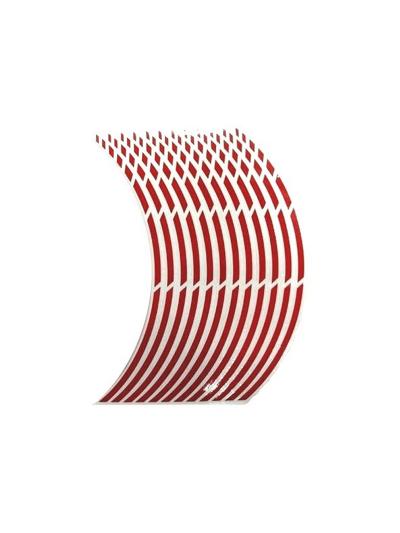 Obroba za platišča Keiti WS810 - rdeč