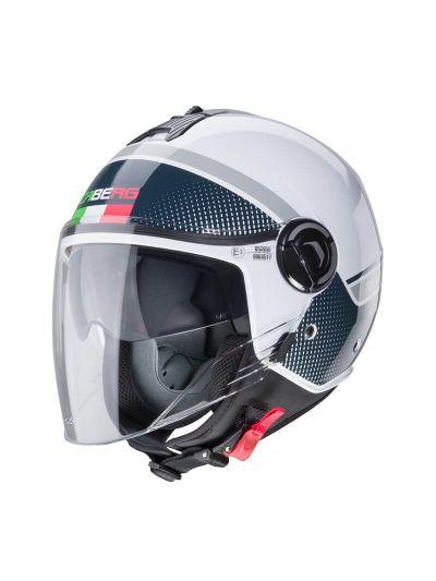 Odprta čelada Caberg RIVIERA V4 Elite Italia