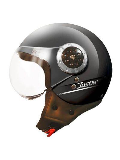 Odprta čelada TORX Helmets JUSTIN