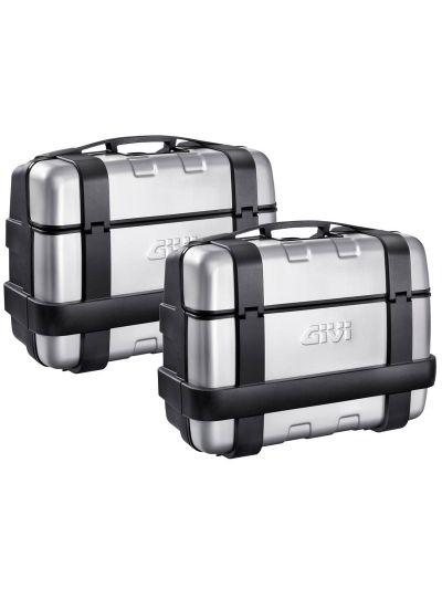 GIVI TRK33 TREKKER komplet stranskih kovčkov | 33L