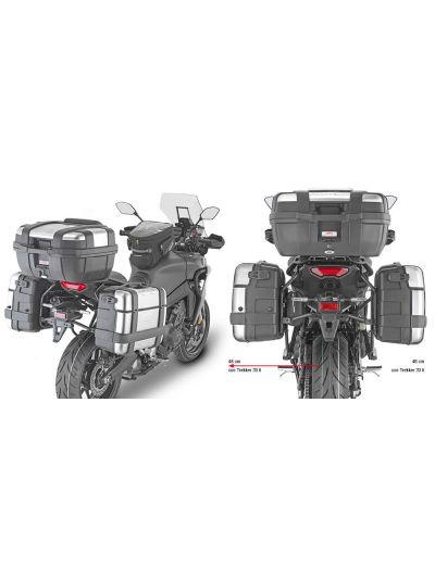 GIVI PLO2159MK nosilec stranskih kovčkov Yamaha Tracer 9 (2021 - )