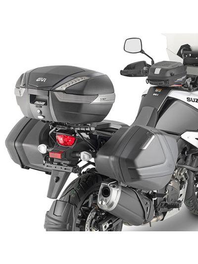 GIVI PLX3117 nosilec stranskih kovčkov V35/V37 za Suzuki V-Strom 1050 (2020 - )