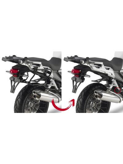 GIVI PLXR1110 hitro snemljivi nosilci stranskih kovčkov za Honda Crosstourer 1200 (2012 - )